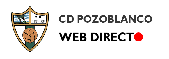 CD Pozoblanco CF WebDirecto